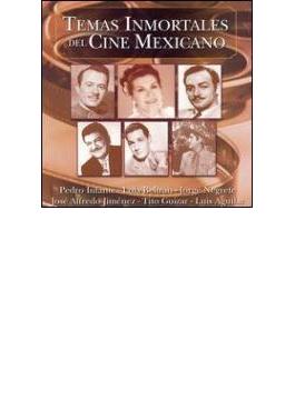 Inmortales Del Cine Mexicano