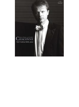 Chaconne-transcriptions: Kolly(P)