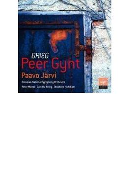 Peer Gynt: P.jarvi / Estonian National So & Cho Mattei Tilling Hellekant