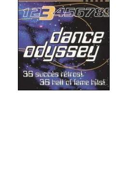 Dance Odyssey Vol.3