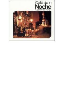 Cafe De La Noche (Digi)