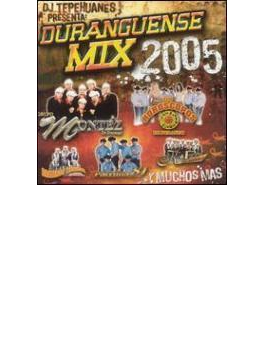 Duranguense Mix 2005