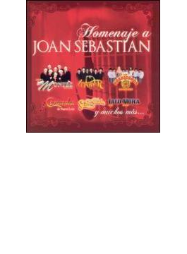 Homenaje A Joan Sebastian