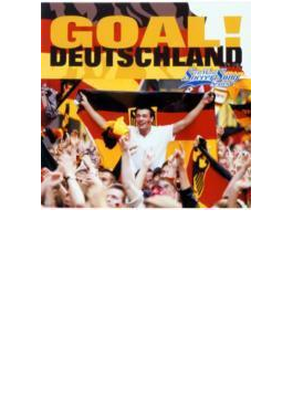 The World Soccer Song Series VOL.4::GOAL! DEUTSCHLAND
