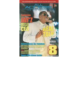 All Access Dvd Magazine Vol.8