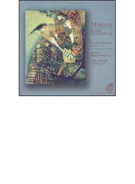 Horn Concerto.1-4, Etc: D.jolley(Hr) U.mayer / Israel Sinfonietta