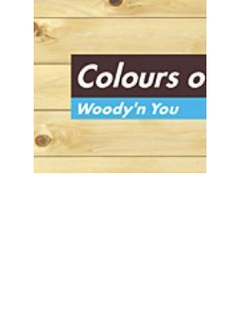 Colours Of Groove 4 - Woody'nyou