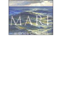Mare-works For 4 Pianists: Aurora Quartett (Hyb)