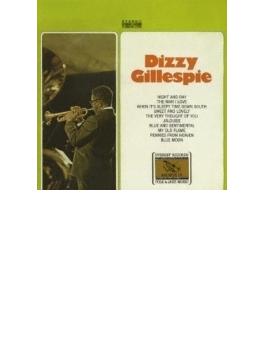 Dizzy Gillespie & Strings