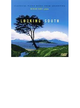 Looking South-wonderful Musicfrom Argentina: Conti