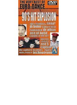 90's Hit Explosion
