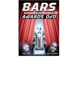 B.a.r.s. (Bay Area Rap Scene)awards Dvd