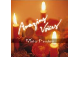 Amazing Voices-winter Premium: V / A