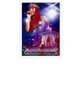 Ayumi Hamasaki Arena Tour 2006a - (Miss)understood