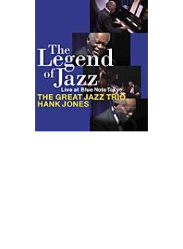 Legend Of Jazz: Live At Blue Note Tokyo