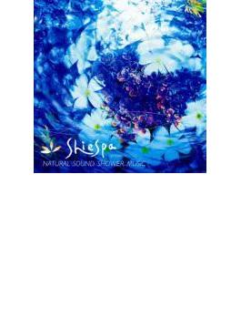 Shiespa Presents Natural Soundshower Music