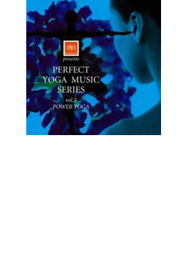 Tipness Presents Perfect Yogamusic Series: Vol.3 - Power Yoga