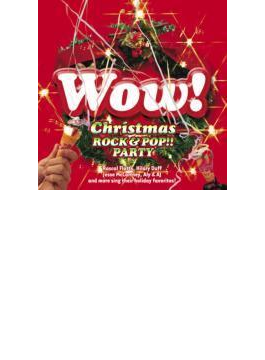 Wow! Christmasrock & Pop!! Party