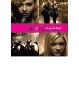 Into The Rush (+dvd)(Dled)