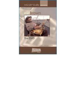 Mel Brown: The Dvd