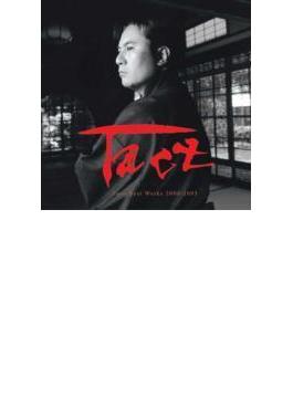Tact Taro Best Works 2000-2005
