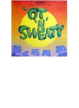 Ot 'n' Sweaty: 汗と熱気(Pps)