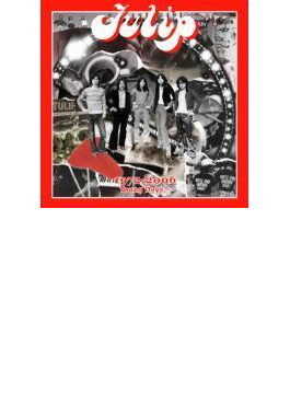 チューリップ おいしい曲すべて 1972-2006 Young Days~