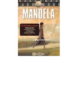 Palm World Voices: Mandela (+cd)