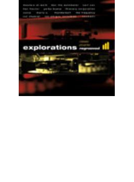 Explorations - Classic Picanteregrooved