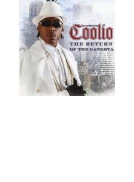 Return Of The Gangsta (Ltd)