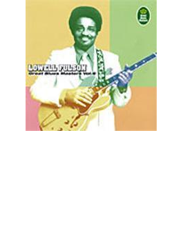 Great Blues Masters: Vol.6