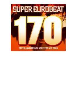 Super Eurobeat: 170 (+dvd)