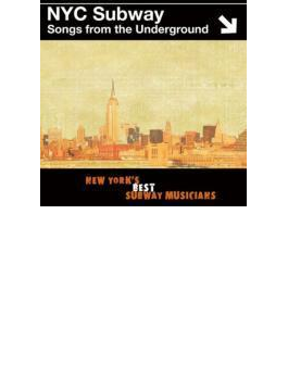 Nyc Subway - Songs For The Underground