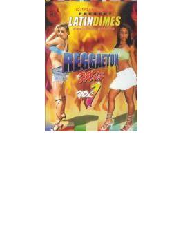 Latin Dimes Reggaeton Mix: Vol.1