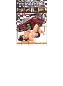 Reggaeton Street Furious (Clean)