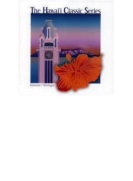Hawai'i Classic Series: Vol.1: Vintage
