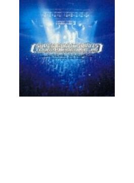 SUPER ROBOT SPIRITS TOUR `99 HARU NO JIN