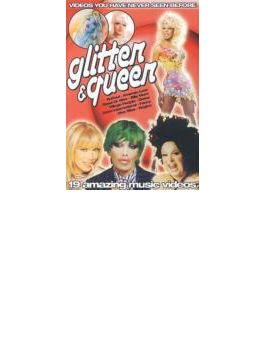 Glitter & Queer