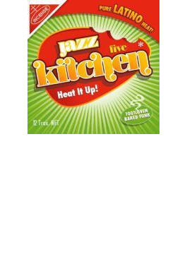 Jazz Kitchen: 5