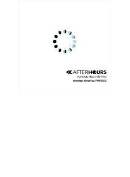 Afterhours Nonstop Mix Style Two