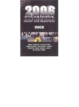 2006 Ano De Exitos: Rock