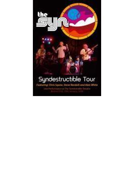 Syndestructible Tour