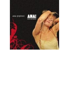 Ana: Live In Amsterdam 2005