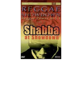 Shabba At Showdown: Reggae Showdown: Vol.4