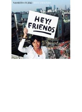 HEY!FRIENDS
