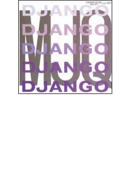 Django - Rvg
