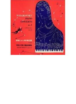 Piano Concerto.1: Bruchollerie(P) Moralt / Vso