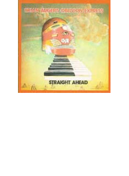 Straight Ahead (Pps)