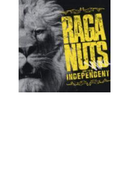 Raganuts - Mixed By Independent