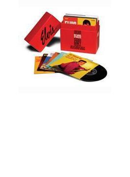 Elvis #1 Singles (Ltd)(Box)(Rmt)